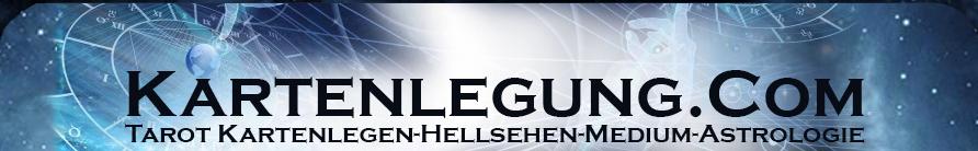 Kartenlegung.COM Hellsehen - Kartenlegen - Astrologie