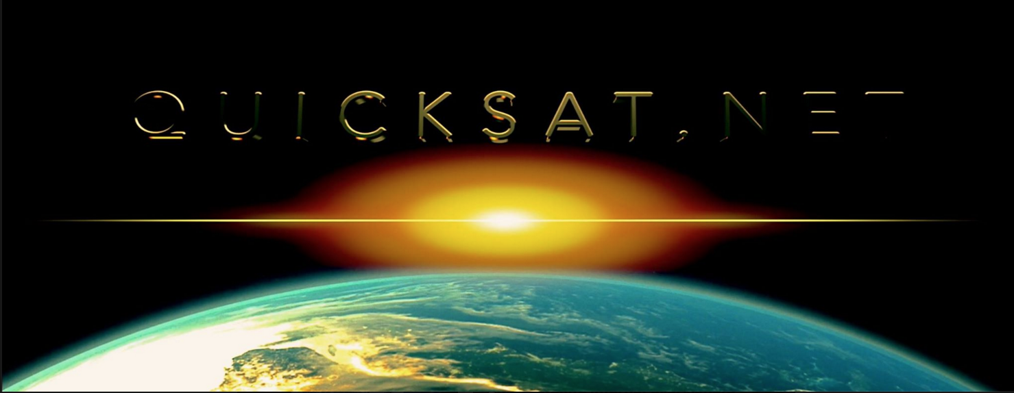 QuickSat.NET - Satelliten Internet