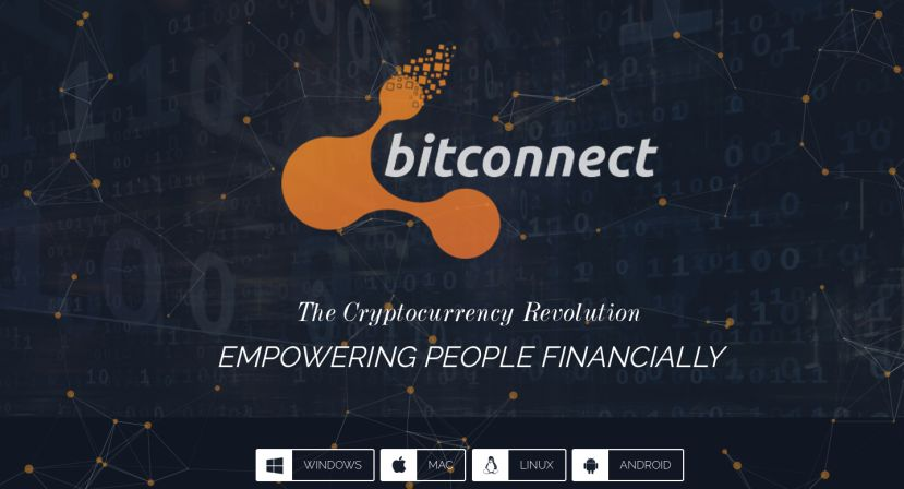 What is BitConnect Coin?