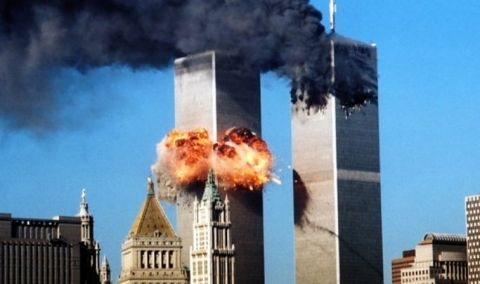 YOU DON'T KNOW 9/11 Until you've seen this...