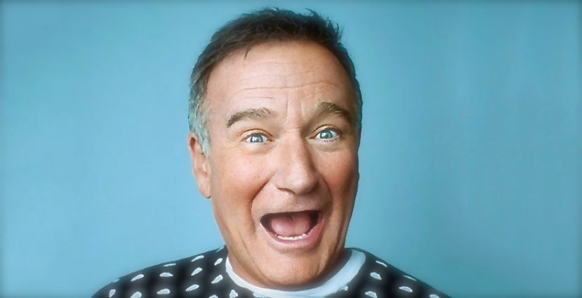 Robin Williams you are THE BEST !!!