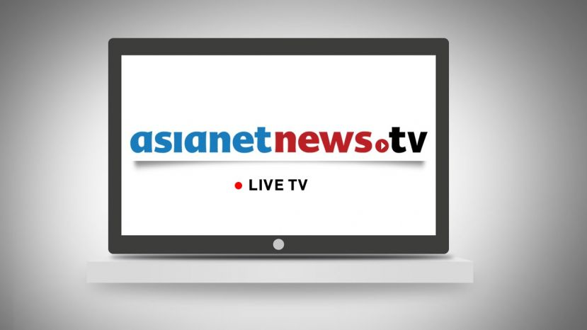 Asianet News Live TV